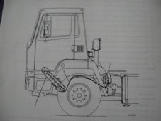 Scammell.S26.Workshop manual.